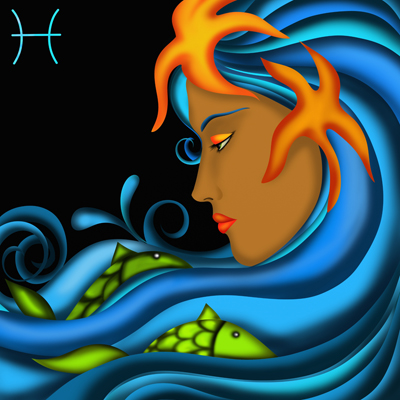 Pisces: Beyond to Something Timelessly Real
